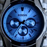 Three smart watches for who? Fossil watch brand, that's who.